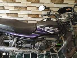 Sale of 125 cc mc 25.11.2011