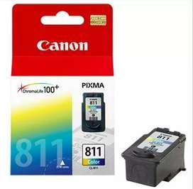 Refill Tinta Color ( Canon, Hp )