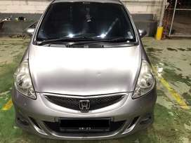 Honda Jazz MMC 2008 GD3 Last edition