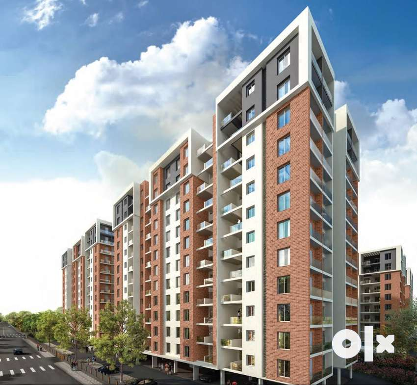 No Brokerage! 2 BHK Apartment For Sale in Banner Annexe, Pune 0