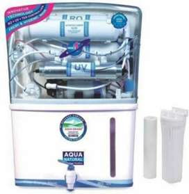 Free service with Ro water purifier