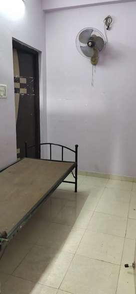Rooms on Rent on Cot Basis Available