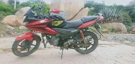 Honda stunner
