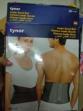 Tynor lumbo sacral belt xxl size