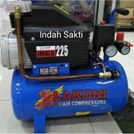 Kompressor Kompresor Compressor ANGIN LiSTRIK 2 Hp Lakoni Imola 225.