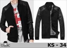Jaket Korean Style Keren