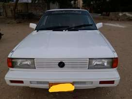 Nissan sunny neat and clean condition 1500cc