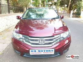 Honda City 1.5 V AT, 2012, Petrol