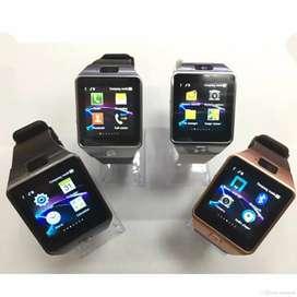 Smartwatch Kotak Bisa Connect Bluetooth
