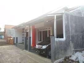 Rumah di Perkampungan nyaman di Cibolang Cisaat sukabumi | 115 Anja
