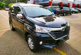 Avanza 2018 Manual Tpe G Luxury Abu2