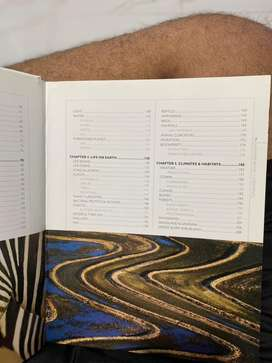 world national geographical book