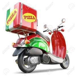 URGENT HIRING IN Delivery boys in DELHI NCR LOCATIONS