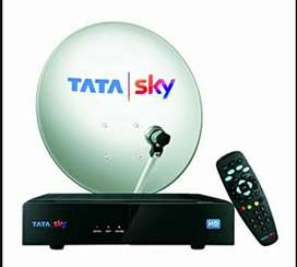 Tata sky set up box