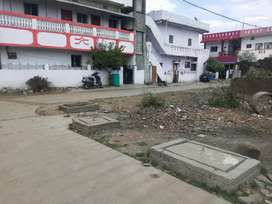 Urgent Plot for Sale in Residential Area.