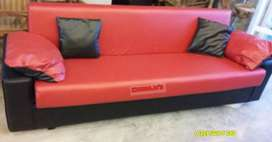 modern sofa cum bed 4 kids by khawaja's
