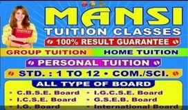 Mansi classes