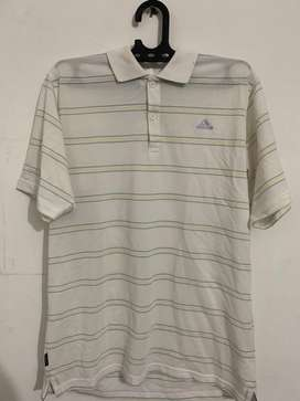 Baju Golf Adidas