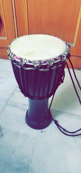 Djembe In very good Condition