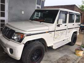 Mahindra Bolero 2014 Diesel Good Condition