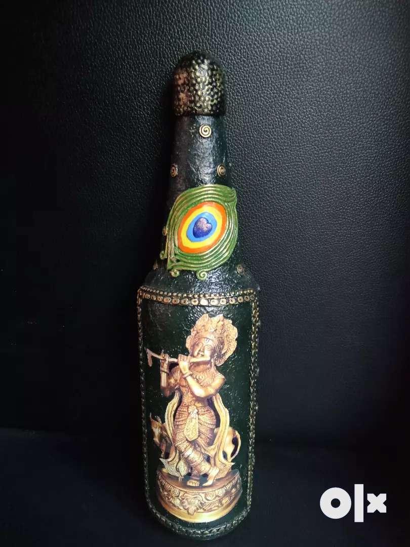 Bottle Art 0