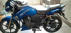 TVs Apache RTR 180ABS