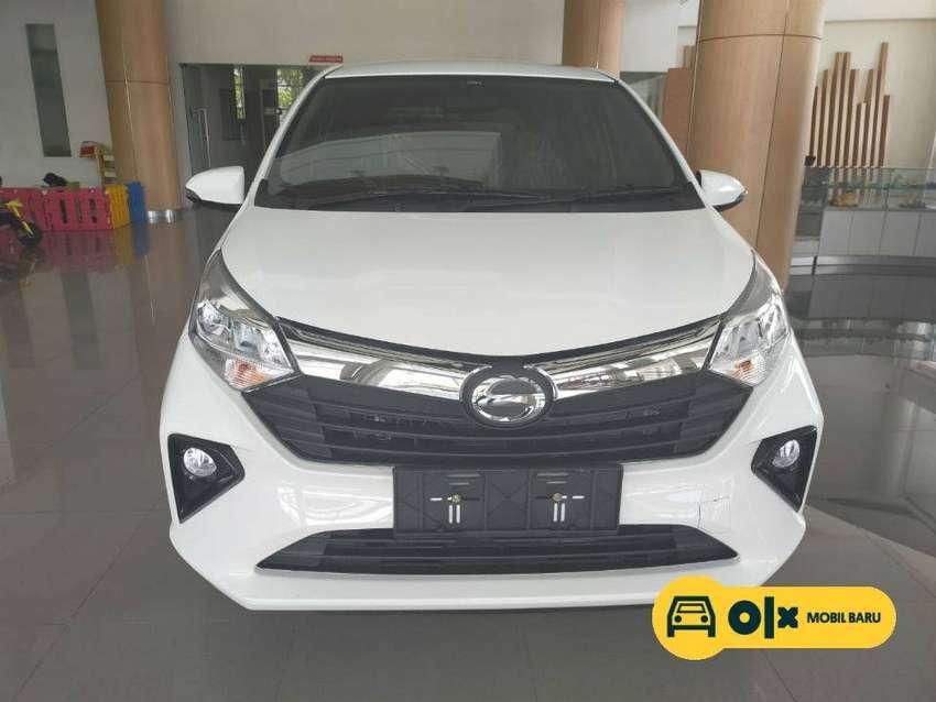 [Mobil Baru] Daihatsu Sigra DP Hanya 10 Jutaan 0