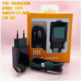 Travel Charger Xiaomi original Micro