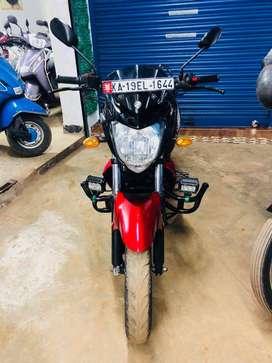 2014 Yamaha FZ 25000 Kms, Interested buyer call me soon