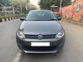 Volkswagen Polo 1.2 MPI Comfortline, 2014, Petrol