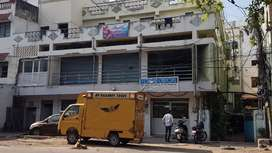 OLD Nallakunta, HYD – Semi Commercial Independent House is for sale