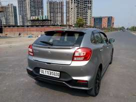 I want to sell my Brand new Baleno