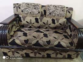 Sofa- 4 seater
