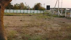 Offers going on at SATHY road plots.