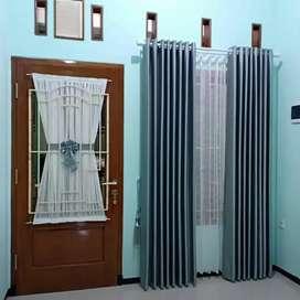 Gorden, curtain, kanopi, gordyn, tralis, wallpaper, blind. 3648jf.s7.t