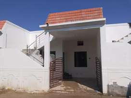2 BHK individual house for sale in Geetanjali city phase 2 bilaspur
