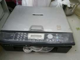 Printer Brother MFC 210 C