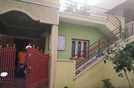 8years old House for sale bbmp bkhata tc palya main road 980 sqrpt .