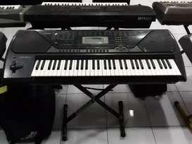 Keyboard casio ctk811ex bekas