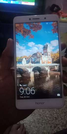 Honor 4x good condition