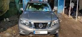 Nissan Terrano 2014 Diesel Good Condition
