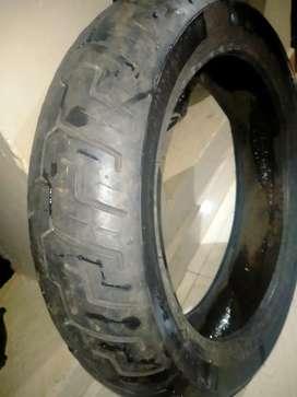 Ktm 390 back tyre