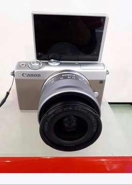 Dijual Camera Canon M100