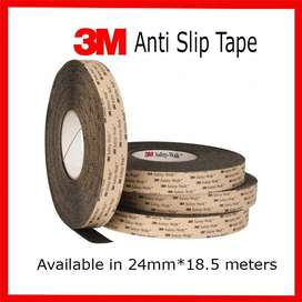 3M Anti Slip Resistance Tape by Lord Tapes