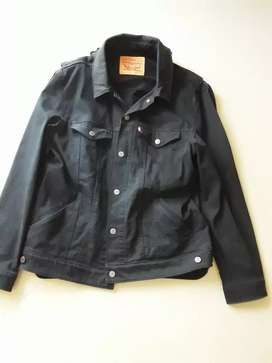 Bikers delight for hard riders Original Levi Strauss XL Jacket