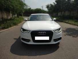 Audi A6 2.0 TDI Premium Plus, 2014, Diesel
