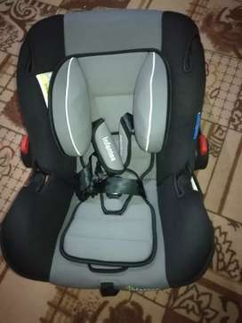 Car Seat (one time used only)