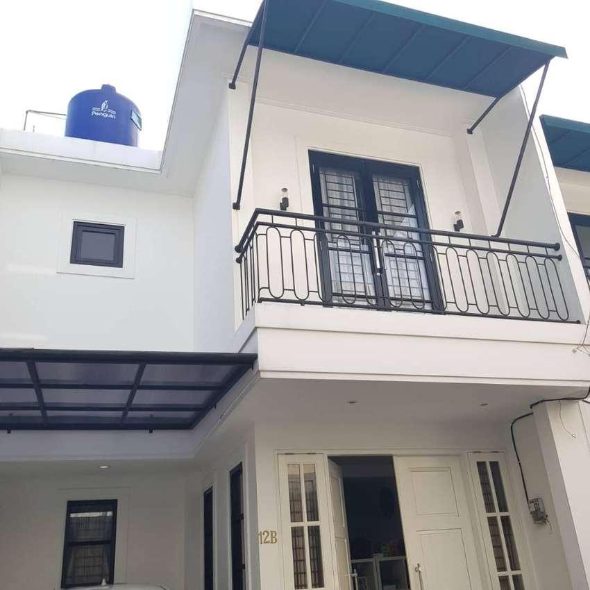 Dijual Rumah di Kalibata Timur, Jaksel ~ Full Furnished ~ Strategis 0