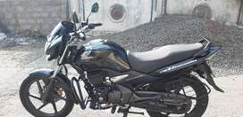 Honda Unicorn CB