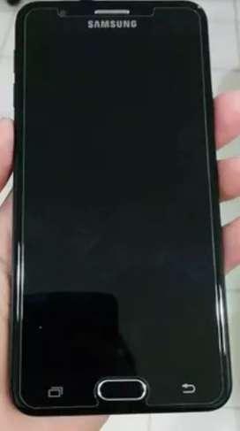 Samsung j7 prime. Jual cepat. 100% normal